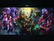 League of Legends wallpaper 155