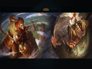 League of Legends wallpaper 157