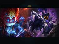 League of Legends wallpaper 159