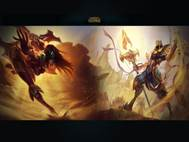 League of Legends wallpaper 171