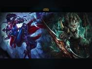 League of Legends wallpaper 173