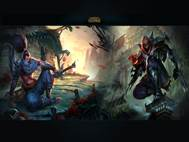 League of Legends wallpaper 174