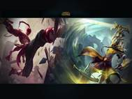 League of Legends wallpaper 178
