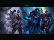 League of Legends wallpaper 184