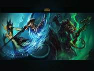 League of Legends wallpaper 185