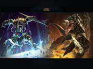 League of Legends wallpaper 191