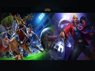 League of Legends wallpaper 192