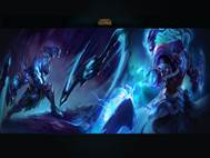 League of Legends wallpaper 193