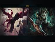 League of Legends wallpaper 195