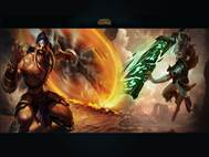 League of Legends wallpaper 202