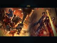 League of Legends wallpaper 207