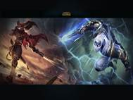 League of Legends wallpaper 208