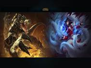 League of Legends wallpaper 212