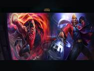 League of Legends wallpaper 214