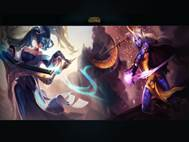 League of Legends wallpaper 218