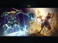 League of Legends wallpaper 222