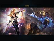League of Legends wallpaper 228