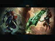 League of Legends wallpaper 230