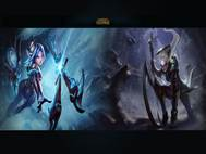 League of Legends wallpaper 232