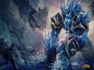 League of Legends wallpaper 24