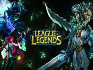 League of Legends wallpaper 40