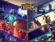 League of Legends wallpaper 85