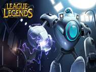 League of Legends wallpaper 92