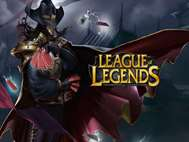 League of Legends wallpaper 93