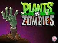 Plants vs Zombies wallpaper 6
