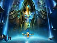 Starcraft 2 Legacy of the Void wallpaper 1