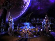 Starcraft 2 Legacy of the Void wallpaper 4