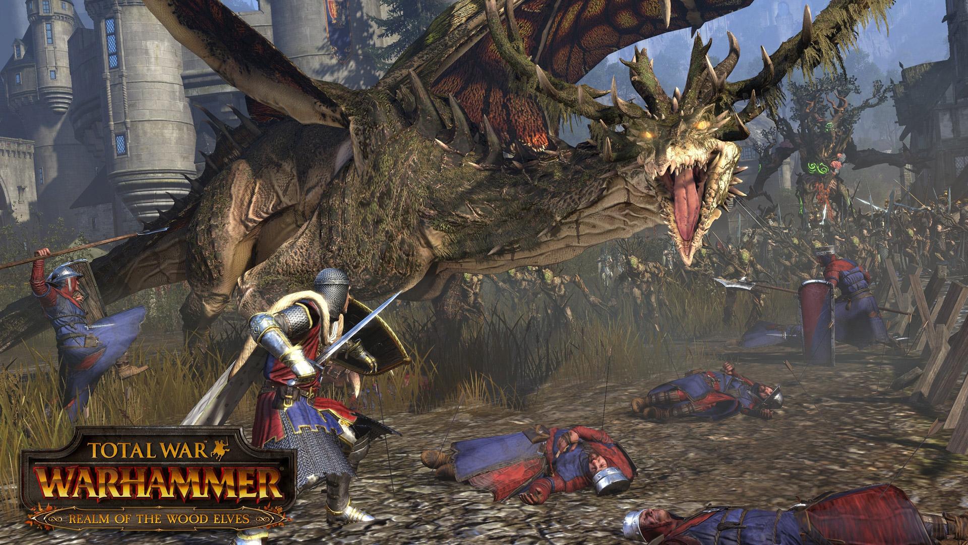 Total War Warhammer wallpaper 1
