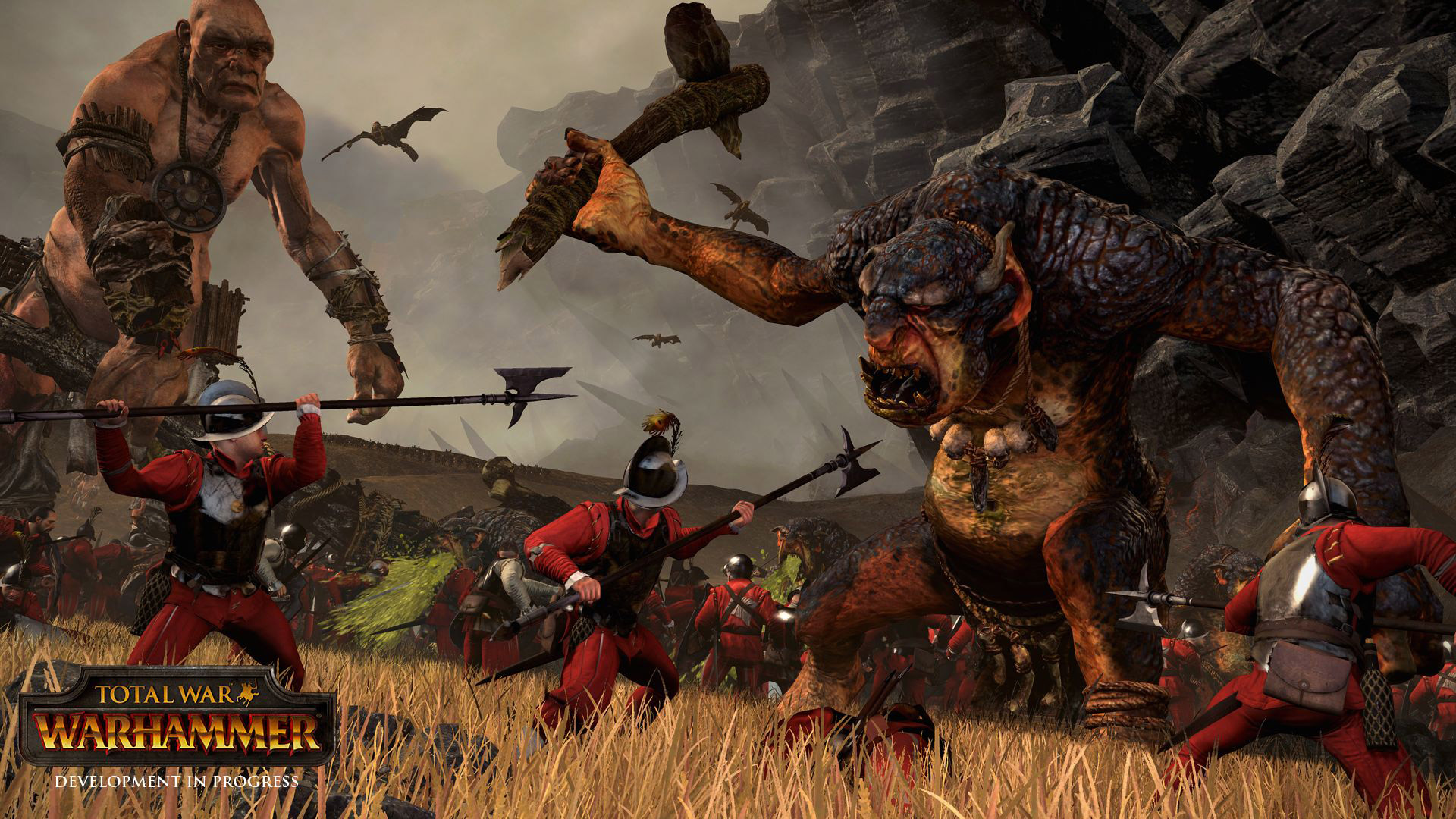 Total War Warhammer wallpaper 12
