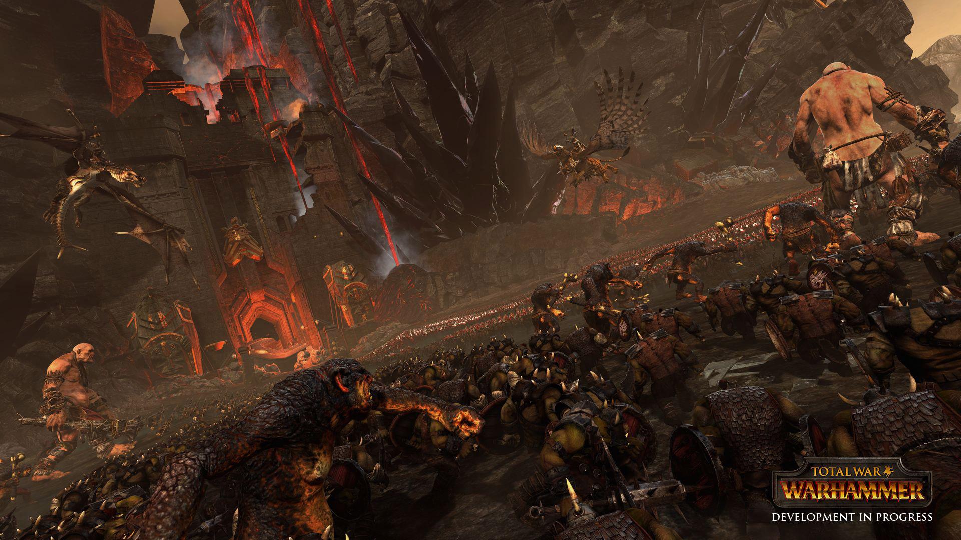 Total War Warhammer wallpaper 13