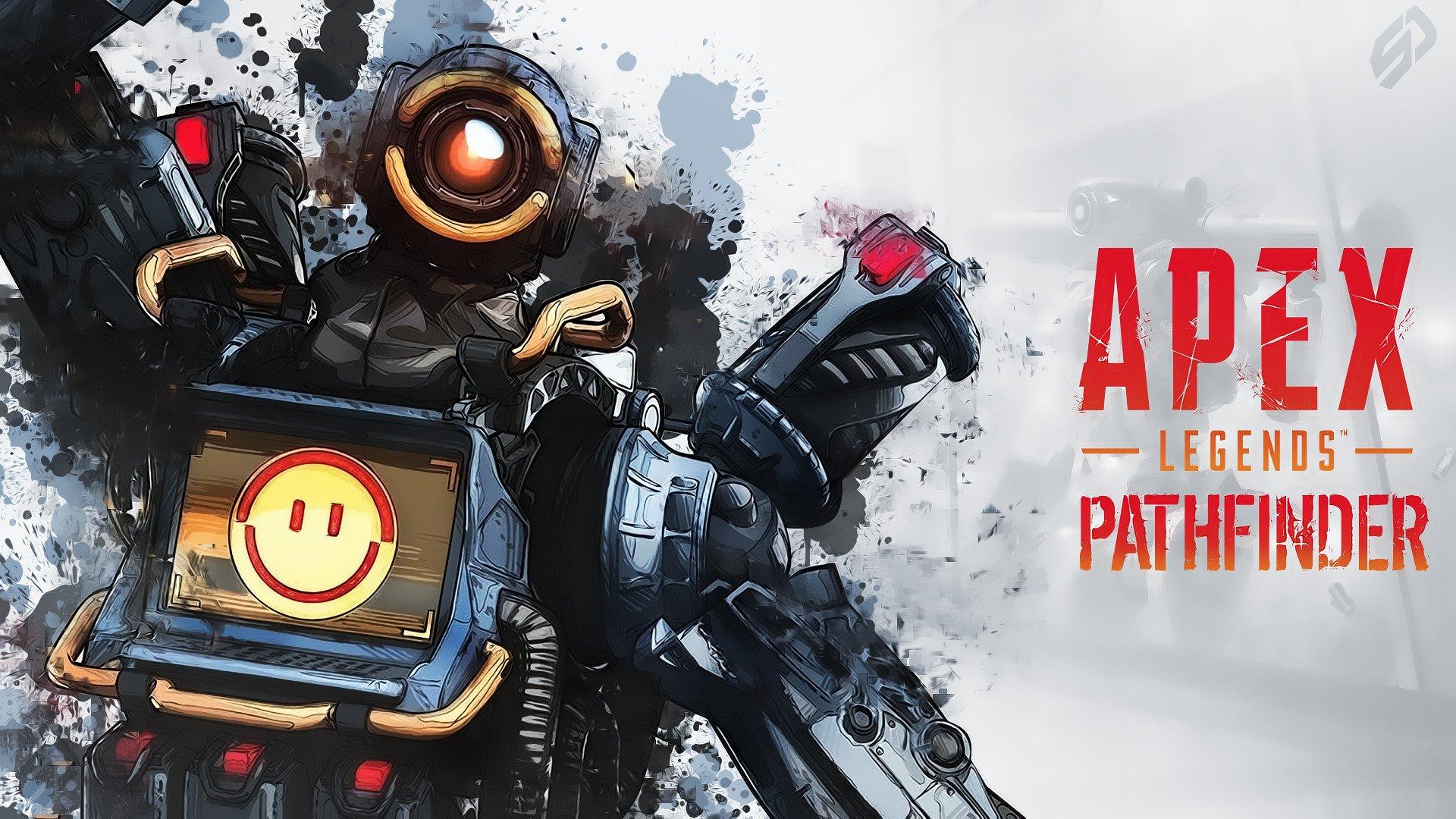 Apex Legends background 12