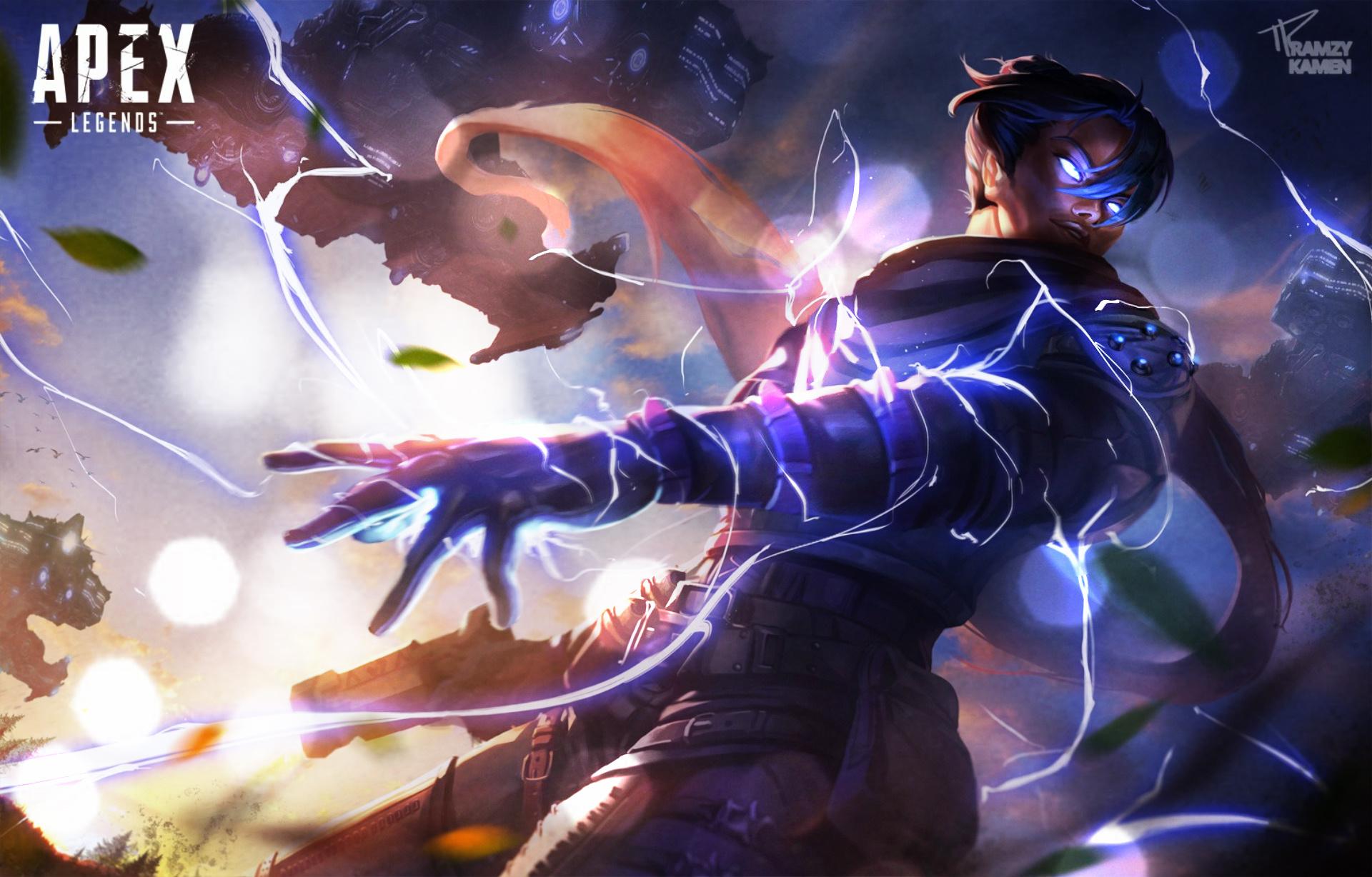 Apex Legends background 15