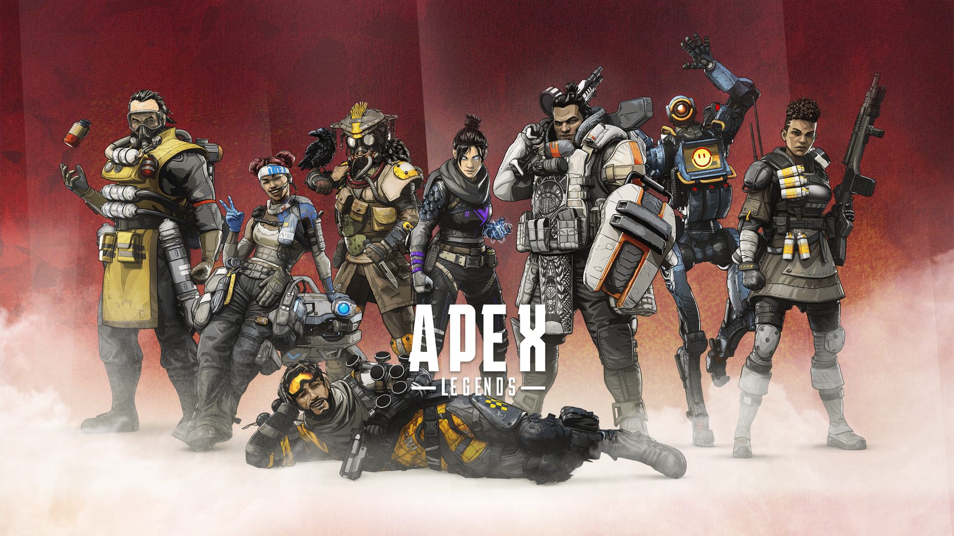 Apex Legends background 8