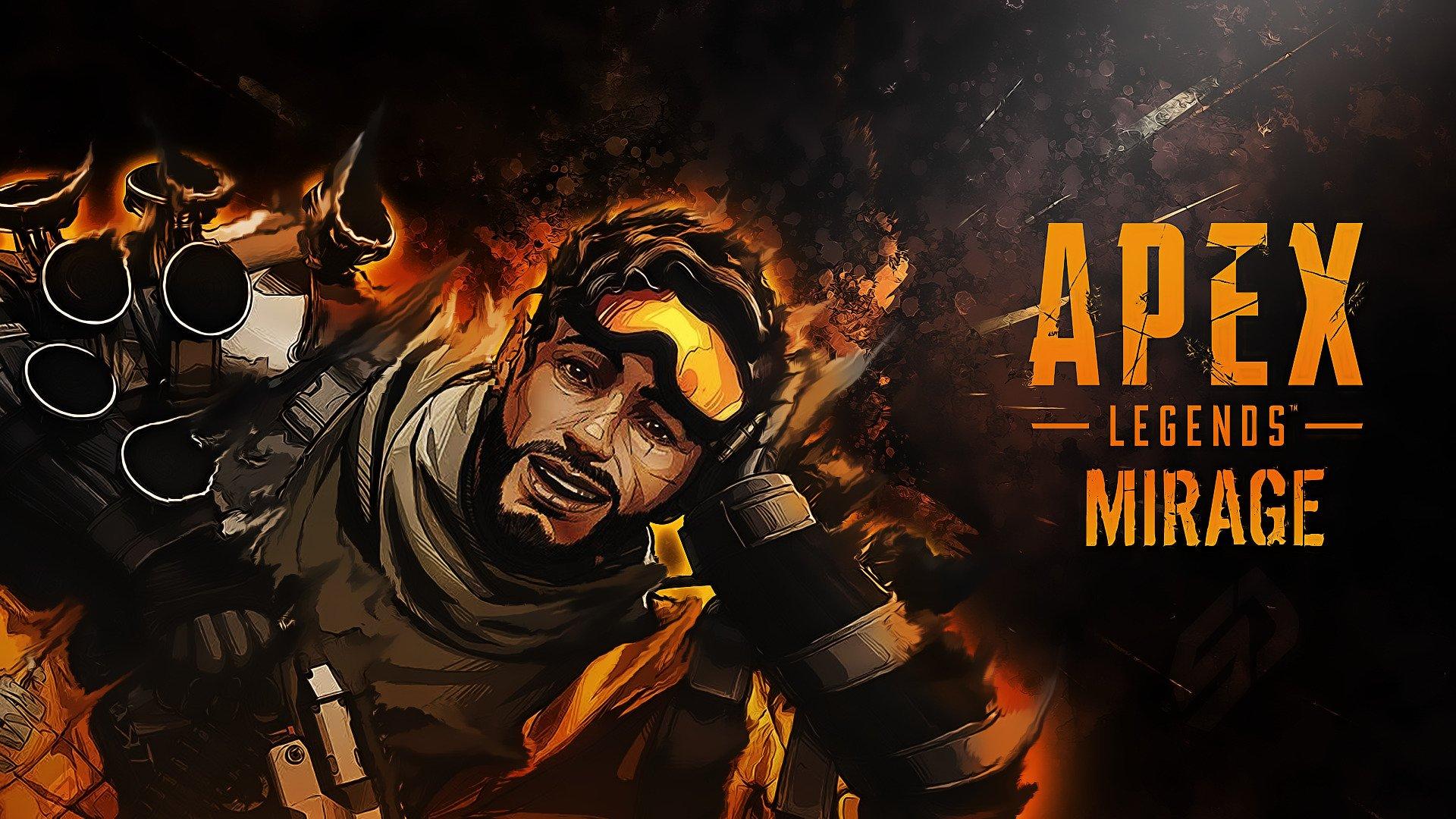 Apex Legends background 9