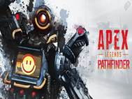 Apex Legends background 12