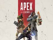 Apex Legends background 2