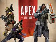 Apex Legends background 7
