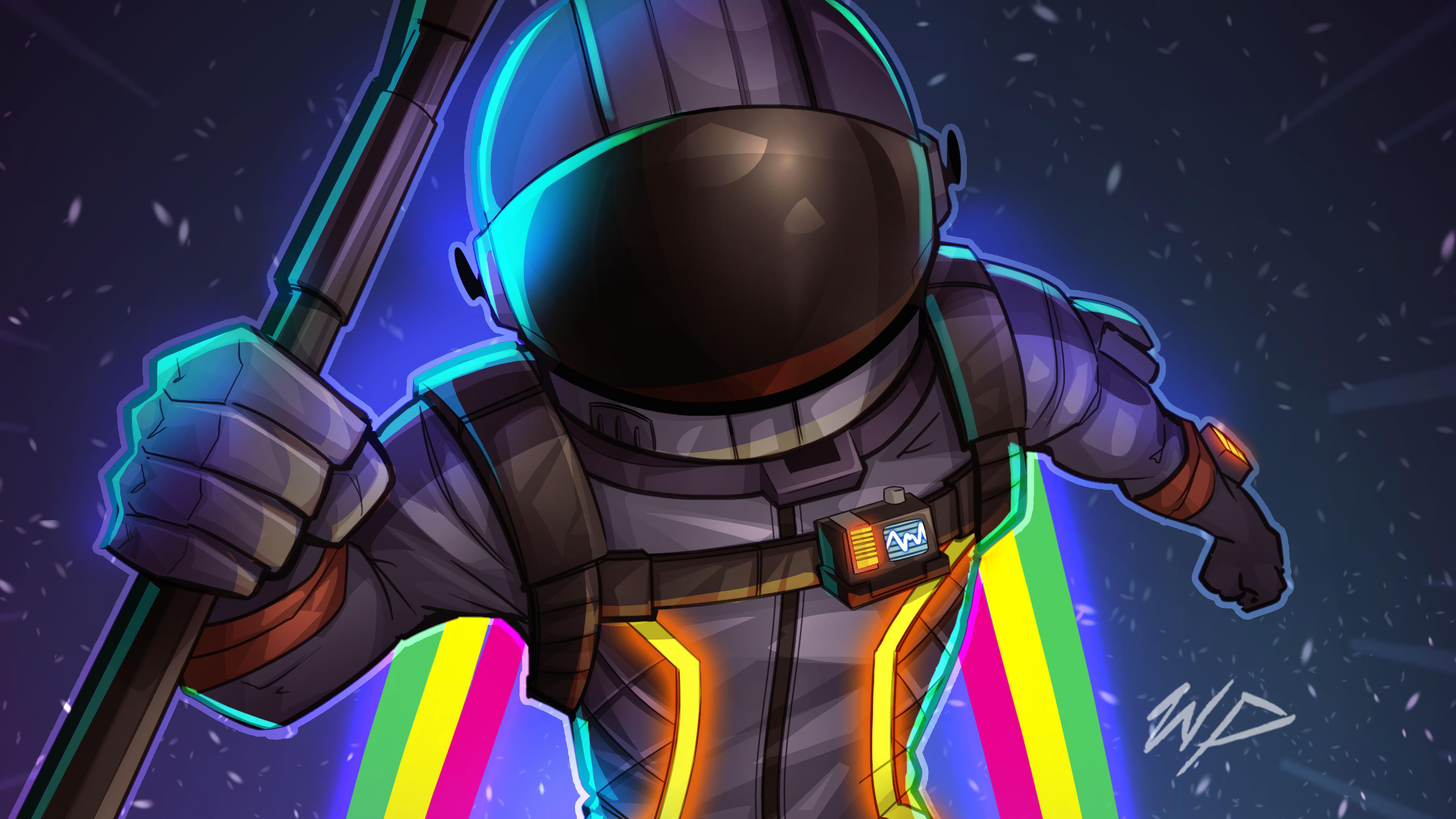 Fortnite background 12