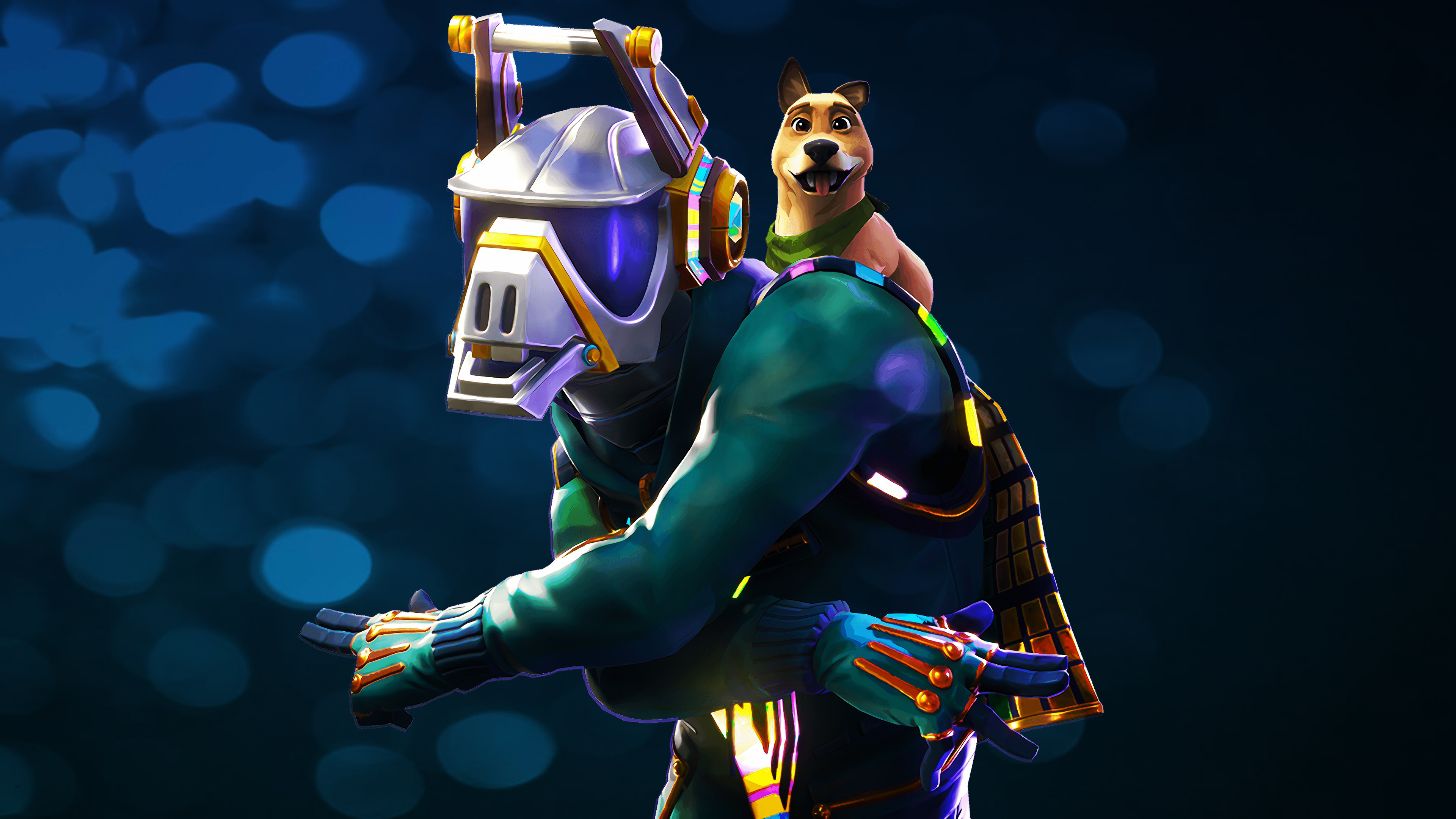 Fortnite background 146