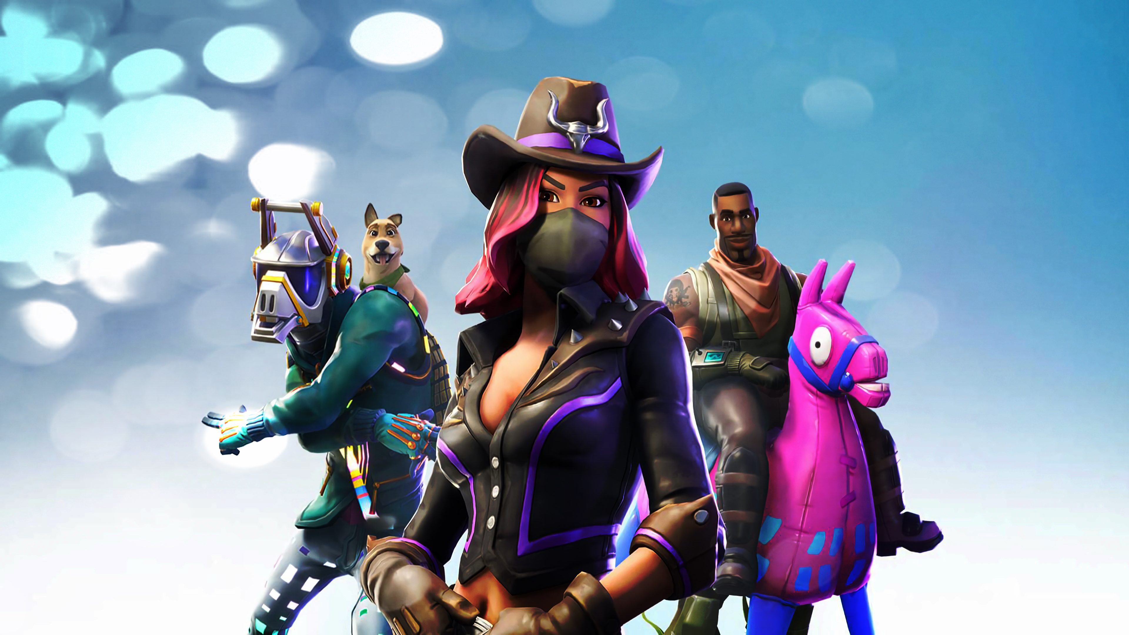 Fortnite background 148