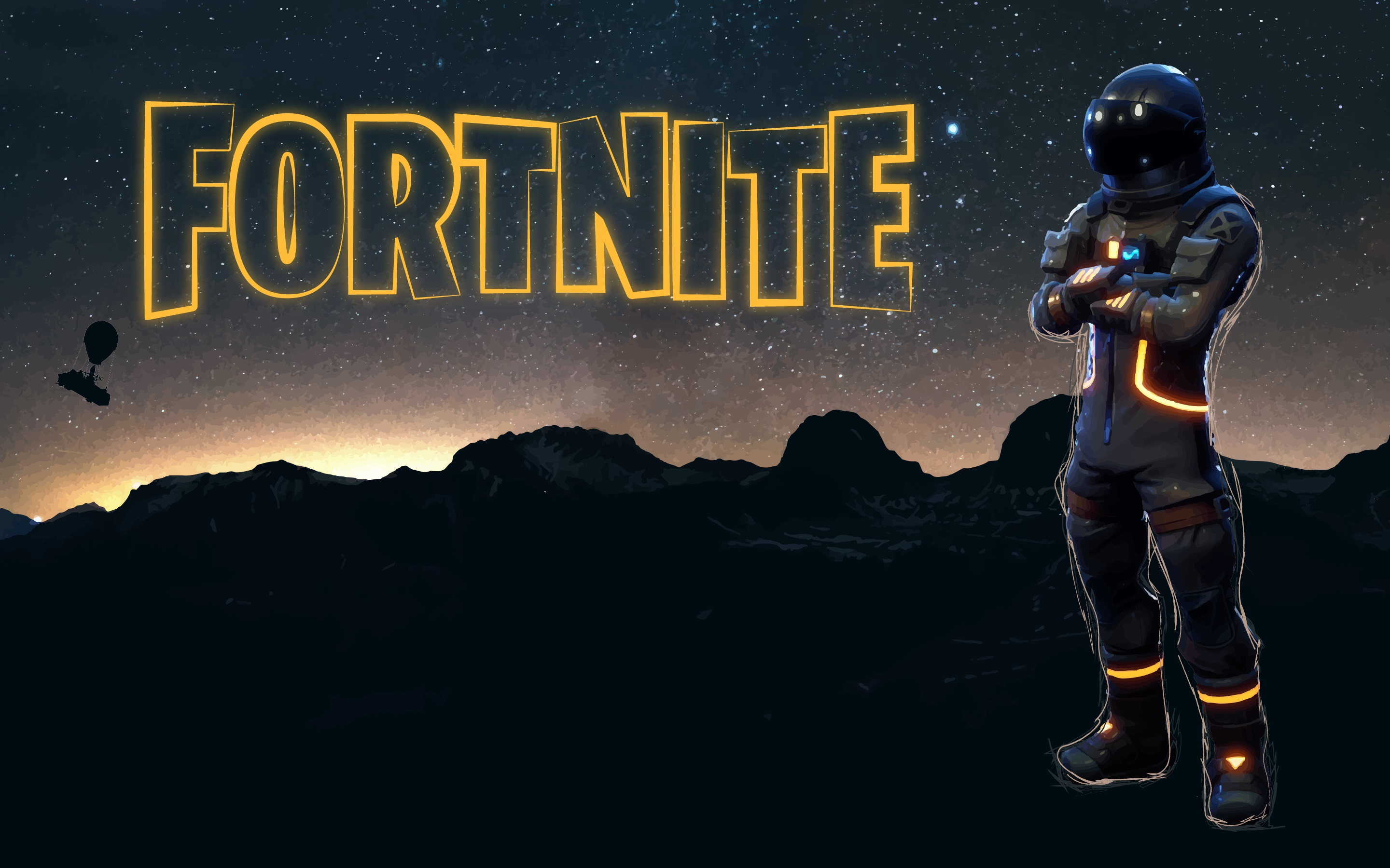 Fortnite background 27
