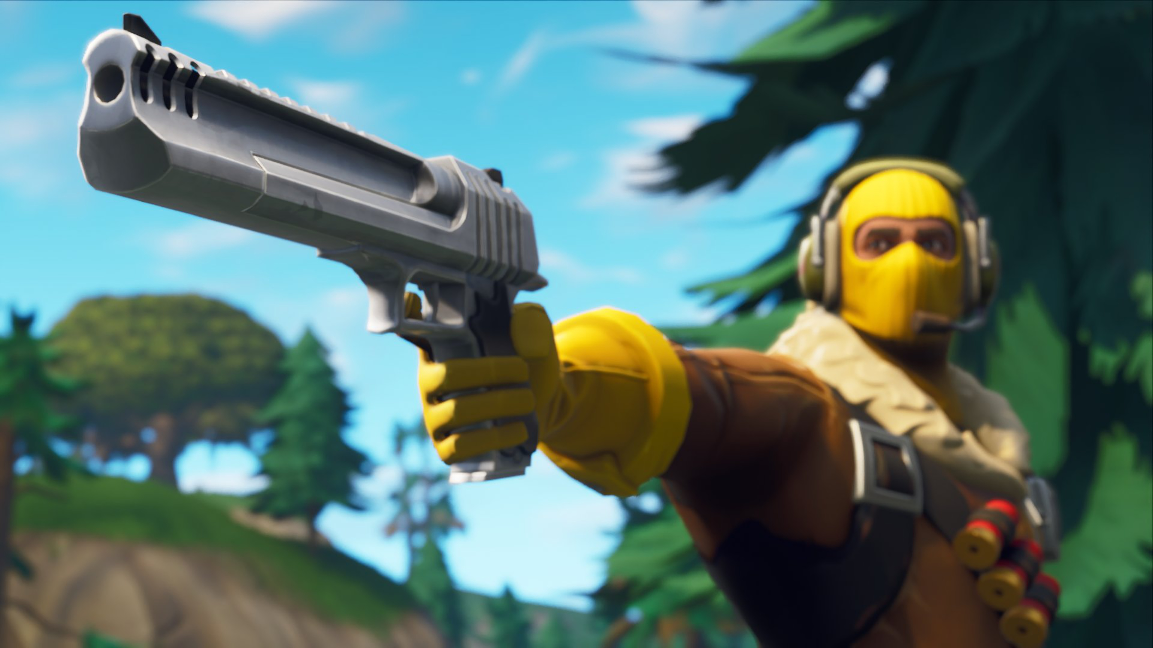 Fortnite background 34