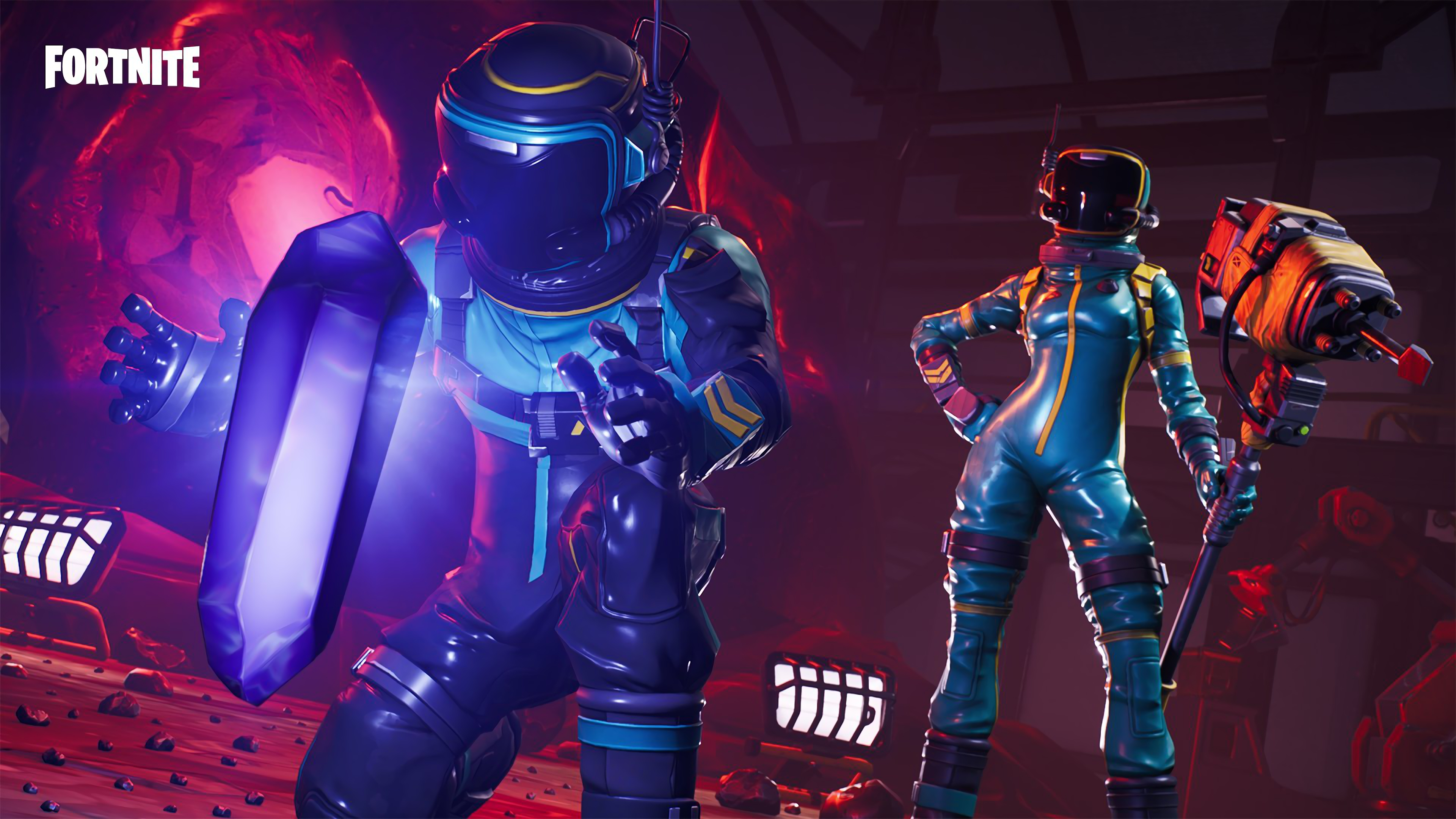 Fortnite background 58