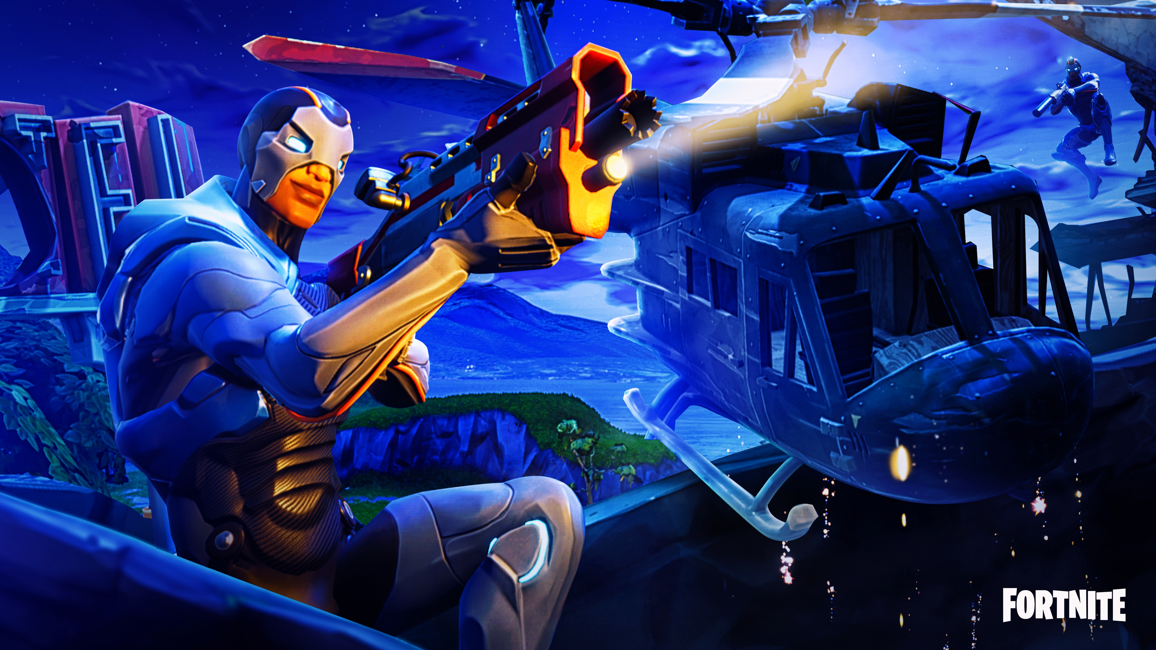 Fortnite background 72