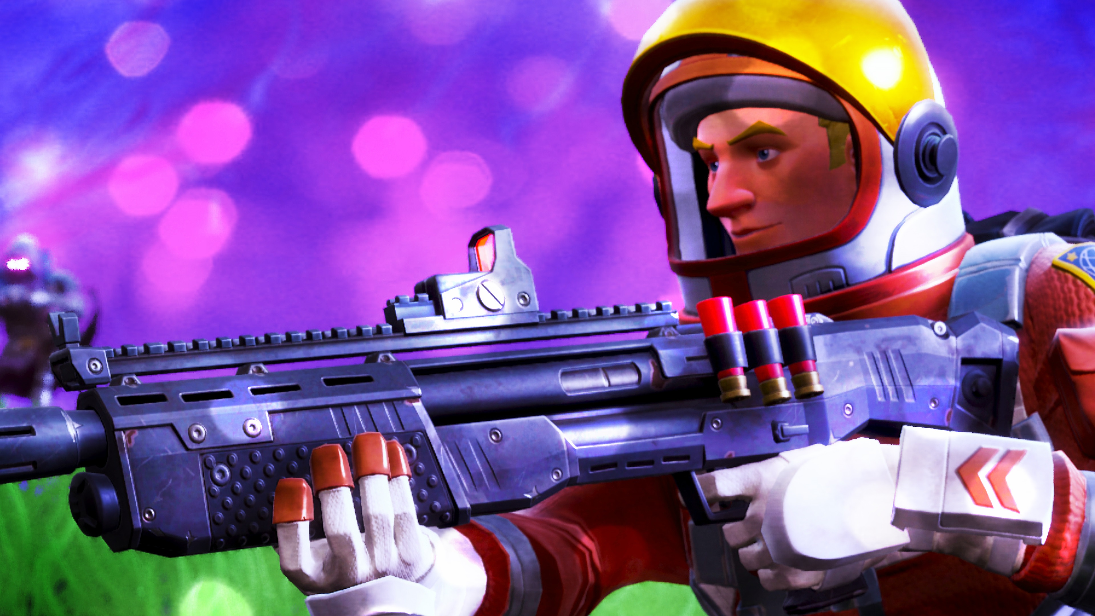 Fortnite background 85
