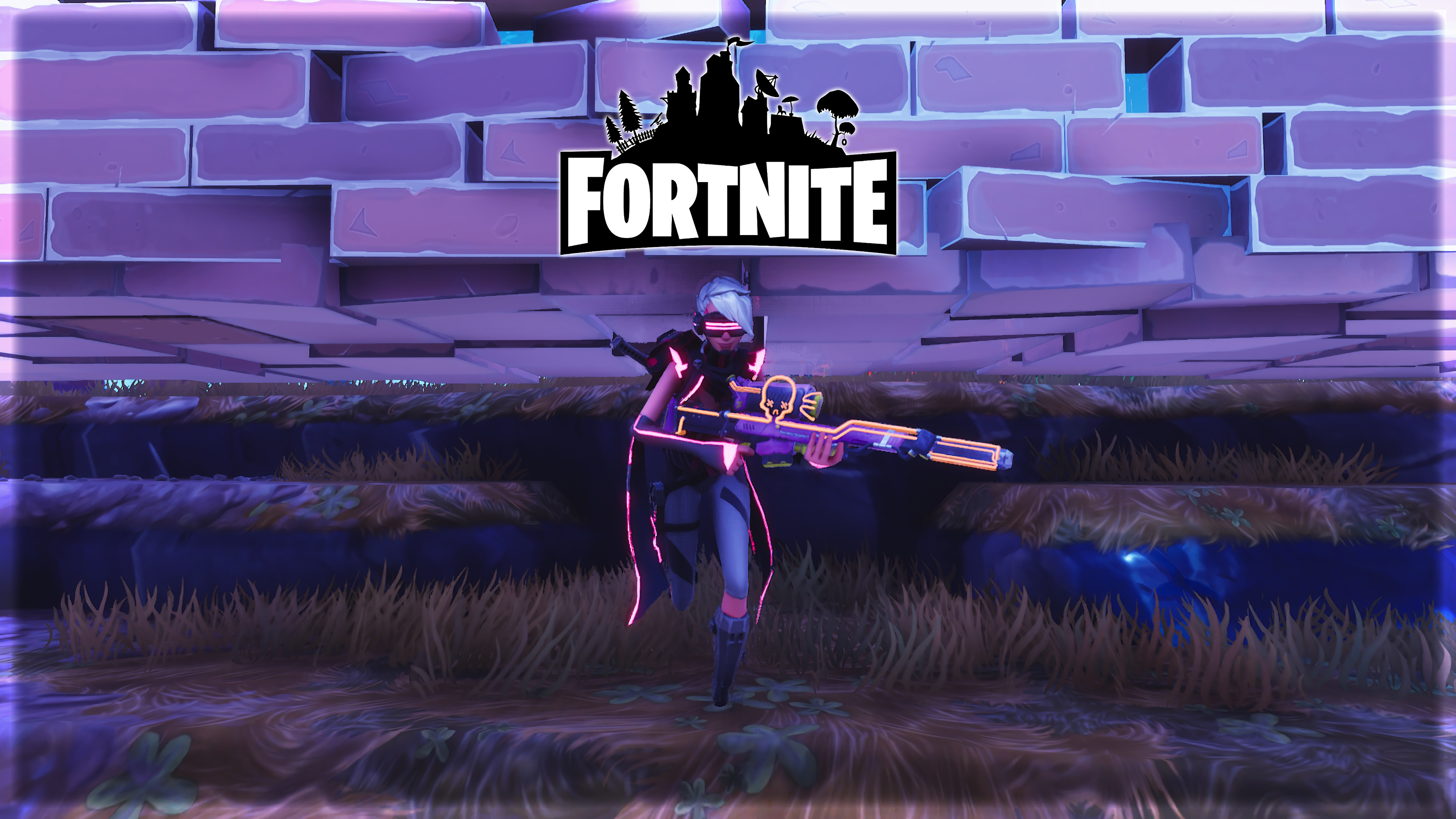 Fortnite background 98